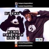 DJ SAL - WINE THE TRAP VOL.2 (BUBBLE BEATS ANNIVERSARY)