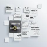 GoodHood | The Mixtape by DJ OwL