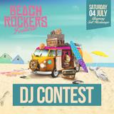 Cell - Beachrockers Festival Mix / Vage Zooi 1