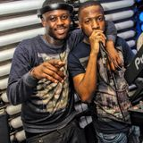 @DJ_Jukess & @MDWylaArtist Live @ UniWave 1 - 25/01/2014