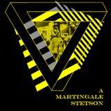 Dancon 1 - A Martingale Stetson :: Drawn Recordings Mix 007