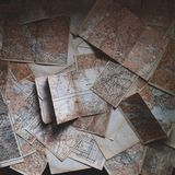 La géomatique, ou l'art des cartes au XXI° siècle / Droits des enfants- UniversCité (21.11.17)