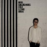 Noel Gallagher's High Flying Bird's - 'All Alone In The Country' On The Rebound Reshuffle'