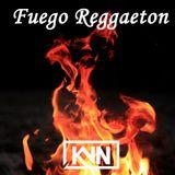 FUEGO REGGAETON | DJ KVN | Latest Latin and RnB tracks.