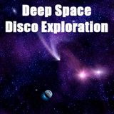 Deep Space Disco Exploration Mix
