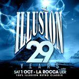 2016-10-01 A-TOM-X vs David DM@29 Years Illusion, La Rocca Lier