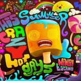 Animalium - Summer Psy Mix #3