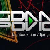Kasho Club 4th Anniversary Mixed by DJ Bogdan Popoviciu - One Track Session