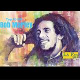 Top 10 FM Bob Marley con Camilo Restrepo de Providencia