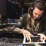 Bolon Yokte LIVE DJ SET @ RITUAL FESTIVAL 2015 México.