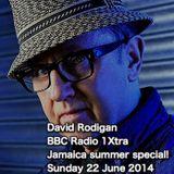 David Rodigan - BBC Radio 1Xtra - Jamaica summer special!