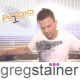 Greg Stainer - Radio 1 Club Anthems  -  Friday 8th April 2011