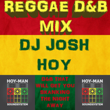 Reggae D&B Mix