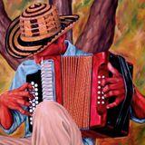 Andres Landero - El Rey de la Cumbia