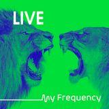 My Frequency LIVE! @ Mercury Lounge, Dubai (march 2018) Pt1