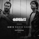 Oscar L Presents - DMix Radioshow December 2016 - Guest DJ - Supernova (IT)