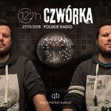 Live dj Set @12 Cali na h Polish Radio 4 27.11.2018