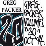 DJ Greg Packer Vol.20 - mixtape from 1994 (128kb/s)