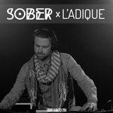 L'adique - Live at Sober #2