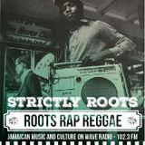 Roots, Rap, Reggae