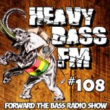 At last - The blues of Etta James - Heavybass FM Podcast 108