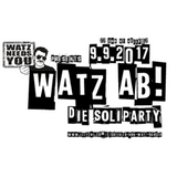 yana heinstein - WAR DA WAS part 7 //watz ab soli party // warm up //