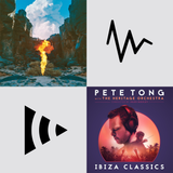RH 202 #163 presents Bonobo and Pete Tong with The Heritage Orchestra  (Val 202 - 15/12/2017)