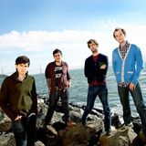 The Xfm Mixtape With Ford SYNC - Vampire Weekend (Show 2)