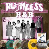 Petroleum Soul Club #6: Ruthless R&B