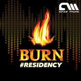 BURN RESIDENCY 2017 - CRISS MURC