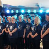 Bradford BAP Interview - Helen Christie from The Fishwives Choir