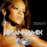 RIHANNAMIX - THE MANCUB MEGAMIX