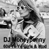DJ MoneyPenny-FrenchYéYé&Mod