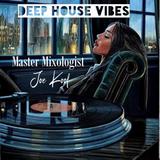5-5-19 Deep House Vibes w/Master Mixologist Joe Kool