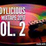 Ladylicious Live Mixtape 2017 vol 2