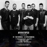 #VivaTop20 17 - 23 ABR 2016