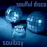 soulful disco the solar edition
