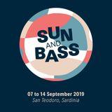 Dj Storm Feat MC Blackeye & MC Moose @ Sun & Bass 2019