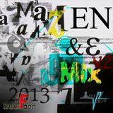 House, electro, oriental house , mix & remix, arabic & english 2013___ 89.0 Mix With D.J Mazen ( On
