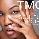 THE MUSIC CLUB MIXED BY JOSE TORRES SOULFUL HOUSE  OCTUBRE 2017