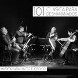 101 - Clásica Para Desmañanados - Workout Music