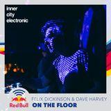On The Floor - Felix Dickinson b2b Dave Harvey at inner city electronic