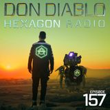 Don Diablo : Hexagon Radio Episode 157