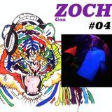 Viele bunte Farben Podcast #04 - ZOCH (Goa)