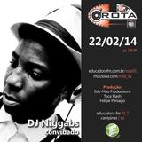 Dj Nigabs - Soulful Set (Programa Rota 91 - Educadora FM)