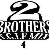 2 BROTHERS T.G.I.F MIX 4