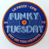 funky tuesday - DJ Lalo - 29/12/2015