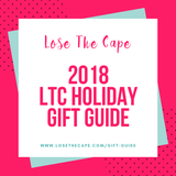 Ep 162 The LTC Holiday  Gift Guide Episode!