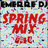 SPRING MIX 2016 (EMERRE DJ)