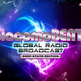 GiacomoBEATS Global Radio Broadcast DEEP State Editions Episode Nr. 8